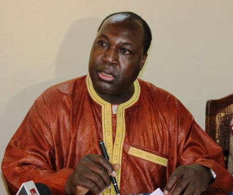 Diasporas: Le Chef de File de l'Opposition appelle  la communauté burkinabè au Mali à prier pour le Faso