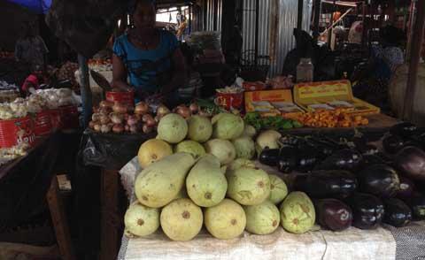 Situation Nationale: Les prix des denrées alimentaires risquent de connaitre une flambée