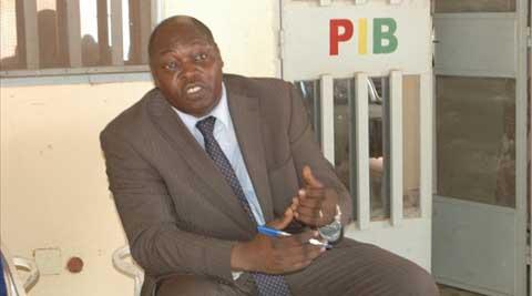 Situation politique nationale: Maxime Kaboré appelle à l'apaisement et à la réconciliation