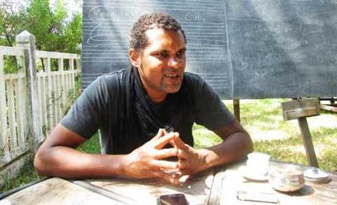 Smockey artiste chanteur burkinabé: «Si le Balai citoyen  avait voulu le pouvoir, il l'aurait eu»