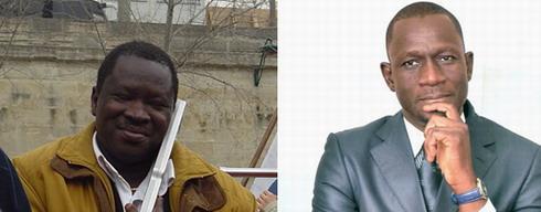 Situation nationale: David Sawadogo répond à Mamadou Djibo