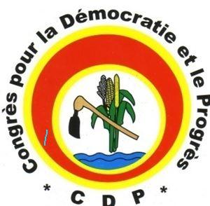 Situation nationale: Le CDP reconnaît s'être trompé