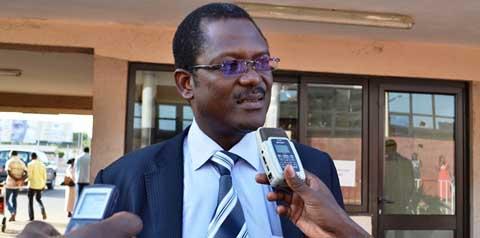 Hôpital National Blaise Compaoré: Le Professeur Gilbert Bonkoungou admis au Concours d'Agrégation du CAMES