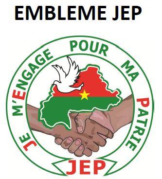 Ebola: le Mouvement «Je m'Engage pour ma Patrie» attire l'attention des nouvelles autorités burkinabè sur des menaces réelles
