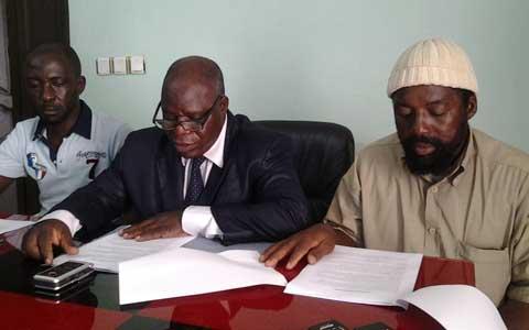Charte de la transition: Une délégation de la diaspora de Côte d'Ivoire annoncée à Ouagadougou