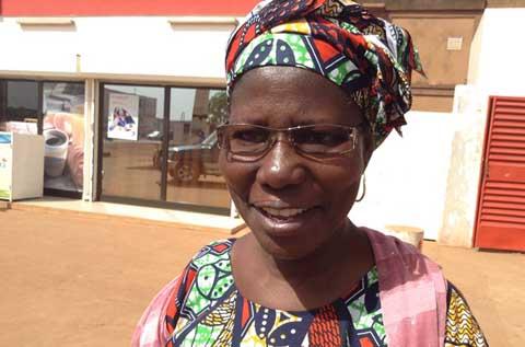 Transition politique: Les Ouagalais donnent leur avis sur le choix du  Président Michel Kafando