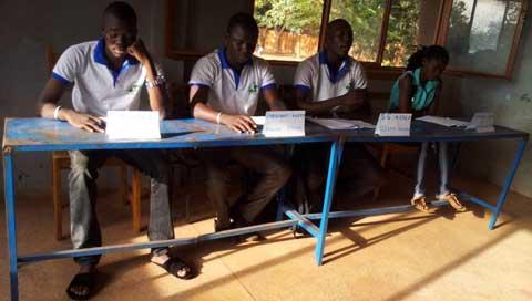 Ebola: L'Association des élèves et étudiants pour l'émergence du Faso appelle à la vigilance