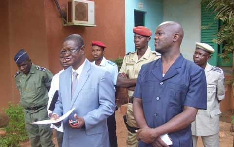 Région du Nord: Le maire et le Président du Conseil Régional indésirables à Ouahigouya