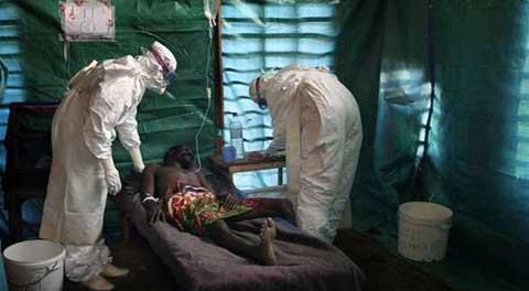 Ebola: Le Président de la commission de la CEDEAO se rend dans les trois pays les plus touchés