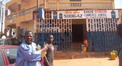 OTRAF-Bobo: Grosse tension autour de la présentation du nouveau bureau