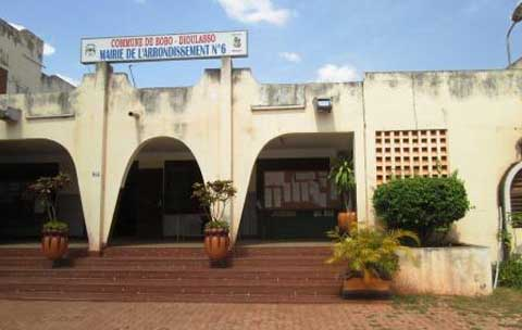 Bobo: Les bureaux des maires mis sous scellés