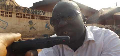 Lieutenant-Colonel Yacouba Isaac Zida nommé Premier ministre: Les Ouagalais apprécient