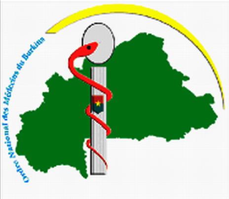 Message de remerciement et de réconfort de l'ordre national des médecins du Burkina