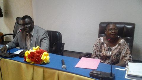 Fonds d'Entretien Routier du Burkina: cadres et personnel dans une dynamique d'efficience