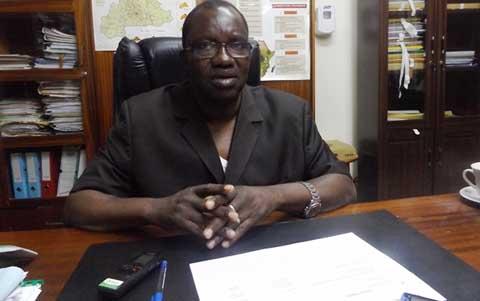 Dons de matériel médical  à l'hôpital Yalgado Ouédraogo: Le directeur général a refusé de réceptionner de la  vieillerie