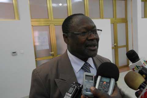 Ablassé Ouedraogo, Président du parti «le Faso Autrement»: «Adama Sagnon rentrera dans l'histoire si de lui-même, il prenait l'initiative de libérer le gouvernement de la transition»