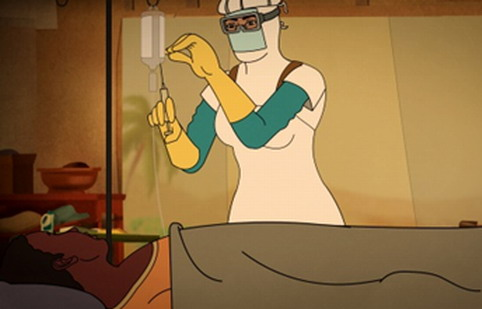 Virus Ebola au Mali: Le point de la situation au lundi 24 novembre 2014