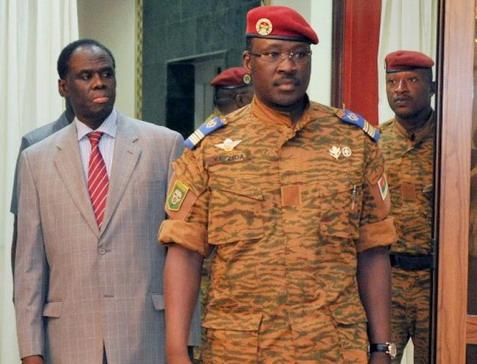 Le Burkina Faso de Michel Kafando. Chronique d'une transition «d'exception» (5)