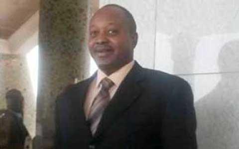 Gouvernement de la transition: Le ministre Adama Sagnon cède à la contestation
