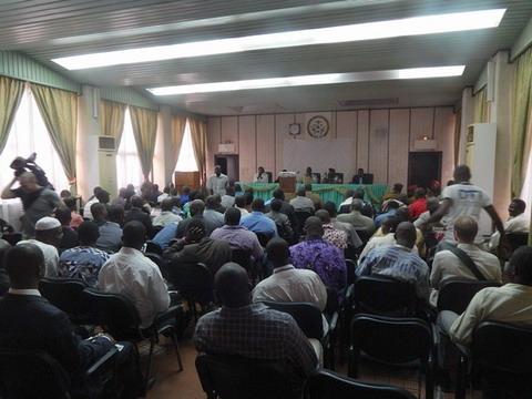 Transition politique au Burkina: Quand le militantisme du ventre et du bas ventre fait trainer les pas