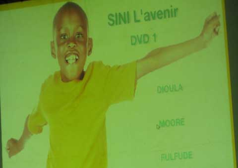 Droits de l'enfant: «Sini, L'avenir» pour éradiquer les pires formes de travail des enfants
