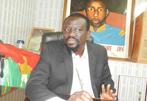 Mouvement d'insurrection à l'Assemblée nationale: «Pour la première fois, j'ai versé des larmes de joie», dixit Me Bénéwendé Sankara