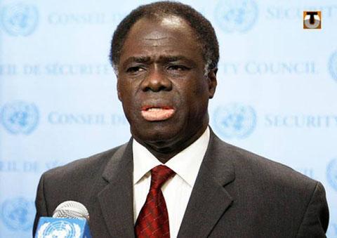 Le Président du Faso au sommet de la Francophonie à Dakar