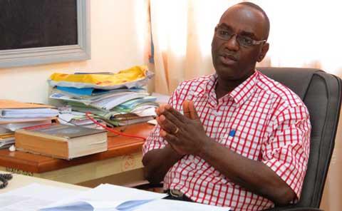 Bonkoungou Stanislas, coordonnateur du PAASAD à Plan Burkina: «Le plus important c'est d'amener les bénéficiaires et les acteurs qui ont été formés, à pérenniser les acquis»