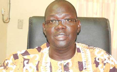 Transition politique au Burkina: Il faut «contribuer, et non vouloir revendiquer quoi que ce soit», dixit Victorien Tougma, président du MAP