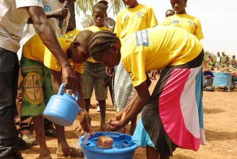 Journée mondiale des toilettes: Plaidoyer pour un accès aux services d'hygiène et d'assainissement à Rilgo