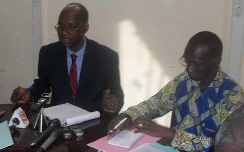 Lutte anti-fraude: la douane saisit 77 kg d'or à l'aéroport de Ouaga