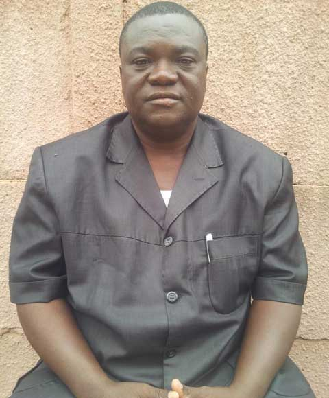Pierre Traoré, ancien député CDP: «Il était plus facile de combattre le CDP de l'extérieur que de l'intérieur»