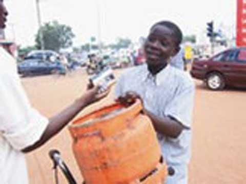 Pénurie de gaz à Ouaga: La SONHABY confirme et se donne une semaine pour mettre fin au calvaire des clients
