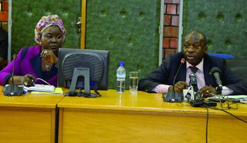 Situation économique du Burkina: la croissance abaissée à 5,1%