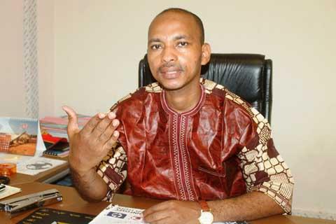 «Les conseils municipaux et régionaux étaient infestés de délinquants économiques et politiques», dixit Tahirou, président du PAREN