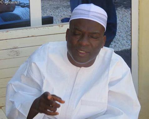 Adhésion de Zakaria Sawadogo au MPP: C'est pour bientôt, selon l'intéressé