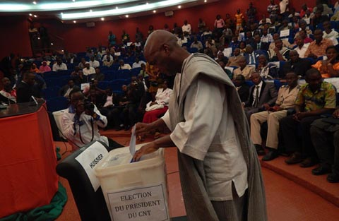 Transition politique: le Burkina Faso à l'épreuve de la réconciliation