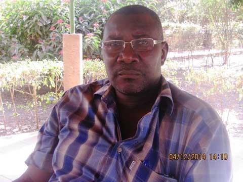 Siaka Coulibaly, le Secrétaire exécutif du réseau des organisations de la société civile pour le développement: «nous voulons ramener la société civile dans sa vraie mission»