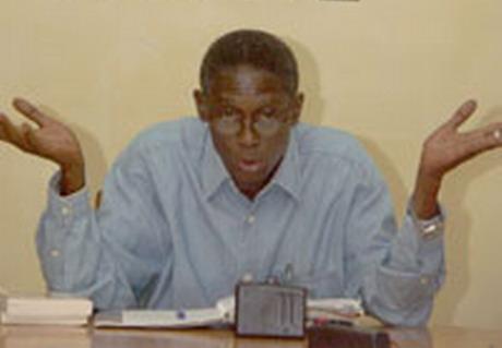 Le Burkina Faso de Michel Kafando. Chronique d'une transition «d'exception» (14)