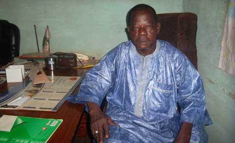 OTRAF-Bobo: Seydou Bouro Savadogo a pris les commandes