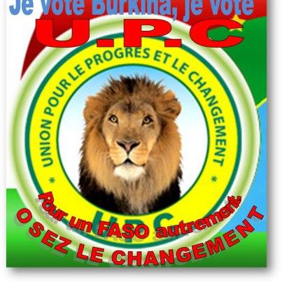 Partis politiques: L'UPC admise au sein du Réseau Libéral Africain