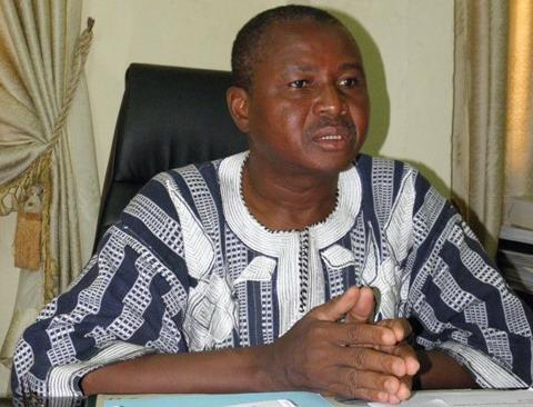 Gouvernement Zida 1: Jean-Claude Dioma, ministre de la culture et du tourisme