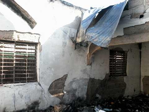 Bobo-Dioulasso: une fille meurt incendiée après avoir été violée