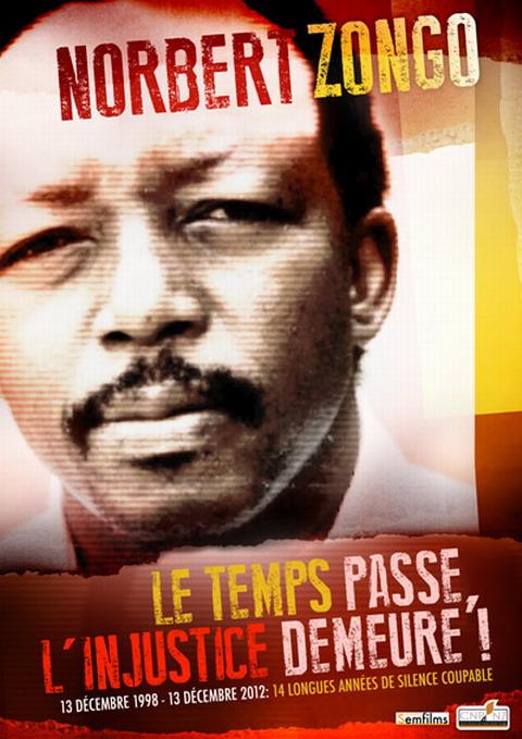 Historique des assassinats au Burkina Faso