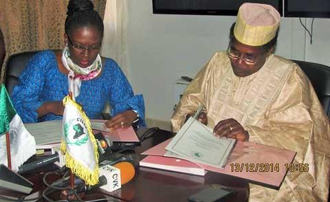 Lutte contre la pauvreté au Sahel: le CILSS reçoit 7,5 milliards FCFA de la BAD