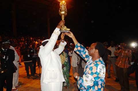 Le 55e anniversaire de l'indépendance du Burkina: après Dédougou, Kaya prend le relais