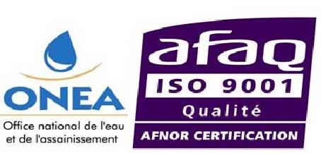ONEA: campagne de recouvrement de facture d'eau