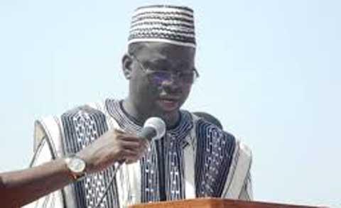 UNPCB: Karim Traoré répond à ses détracteurs