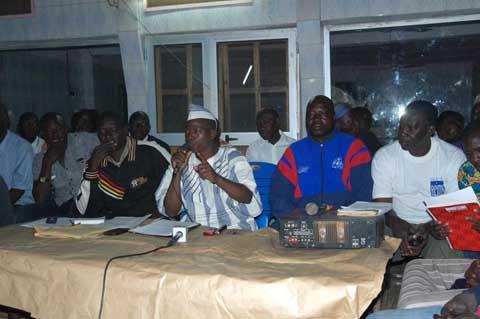 Bobo: le  Directeur général de l'abattoir sommé par des bouchers de démissionner
