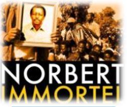 Poème:  Les cendres de NORBERT ZONGO!